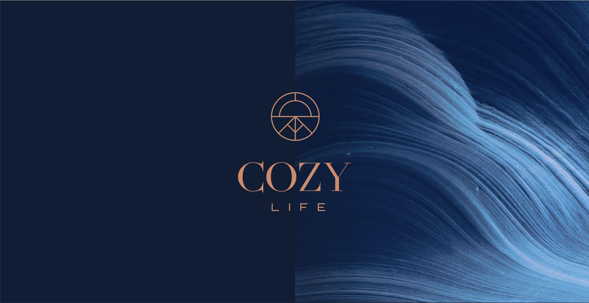 logotipas nekilnojamojo turto projektui