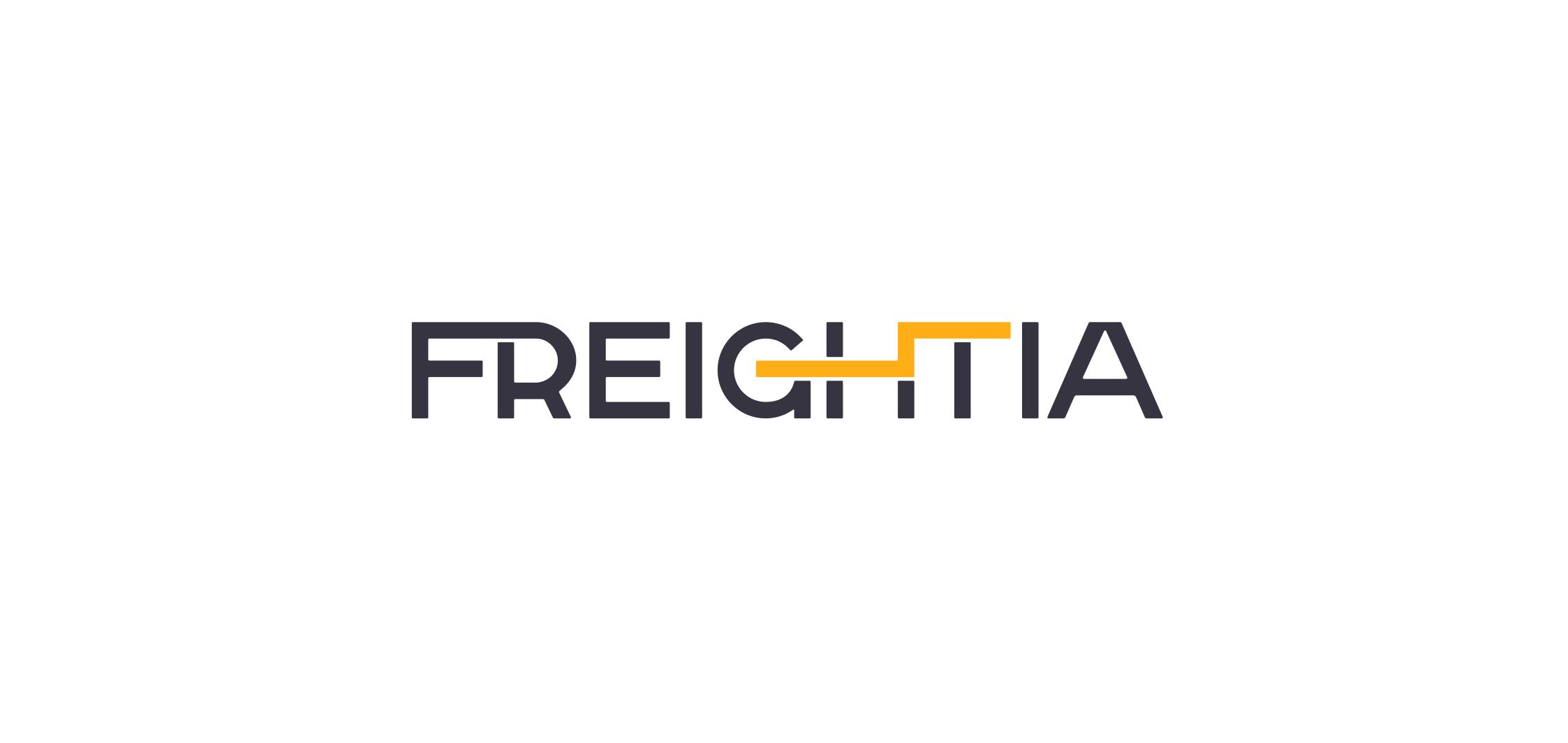 logotipas logistikos įmonei