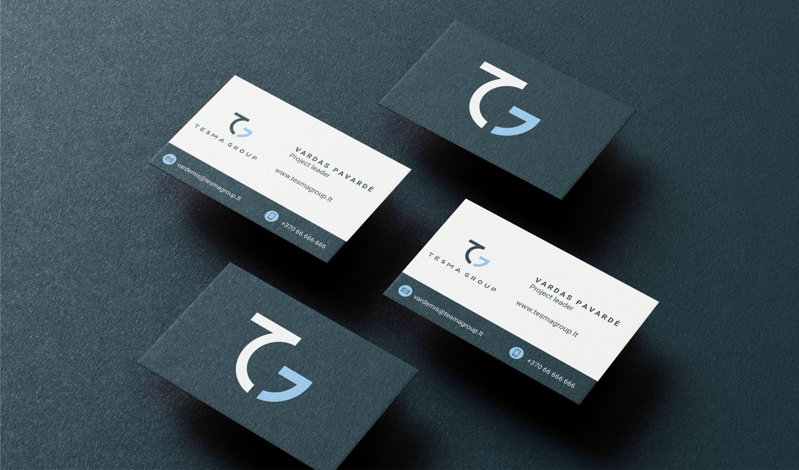 logotipas įmonių grupei