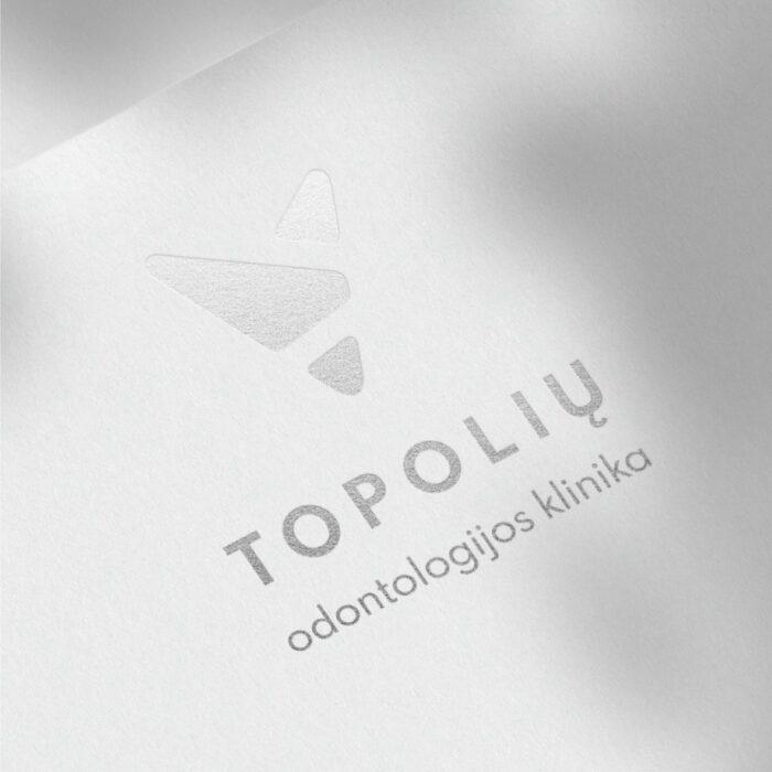 topoliu odontologijos klinika
